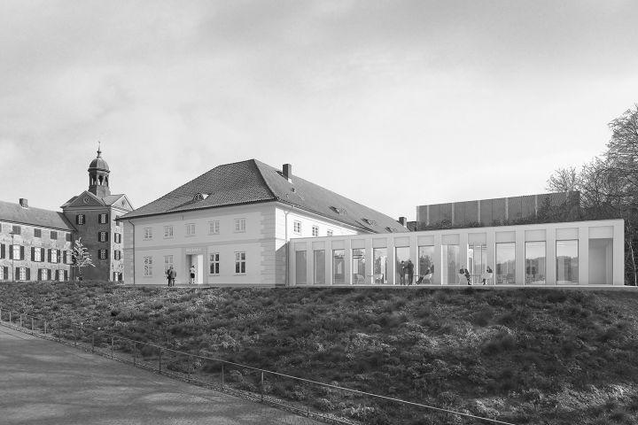 1703_RHE_Reithalle Eutin_BIWERMAU_Blick_von_der_Promenade_150_sw